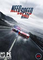 极品飞车18宿敌(Need for Speed:Rivals)PC中英文豪华版