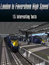 模拟火车2013伦敦法弗舍姆高速