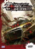 僵尸车手高清版(Zombie Driver HD)全DLC中文破解版