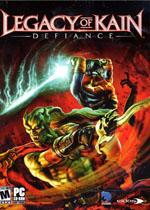 凯恩的遗产:嗜血狂魔(Legacy of Kain:Defiance)v2.0.0.8破解版