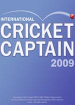 国际板球经理2009(International Cricket Captain 2009)硬盘版