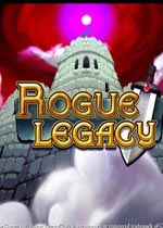 盗贼遗产(Rogue Legacy)汉化破解版v1.40