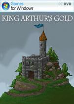 亚瑟王的金子(King Arthur's Gold)PC版v2837