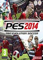 实况足球2014(Pro Evolution Soccer 2014)PC汉化破解版v15.0