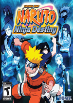 火影忍者忍者命运1(Naruto - Ninja Destiny)PC美版