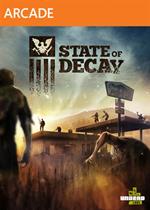 腐烂国度(State Of Decay)汉化PC破解版