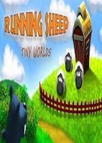 奔跑的绵羊小世界