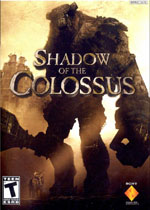 旺达与巨像(Shadow of the Colossus)PC版