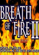 龙战士2使命之子(Breath of Fire II Shimei no Ko)汉化中文版