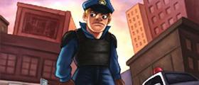 警匪单机游戏