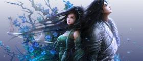 剑侠情缘系列游戏