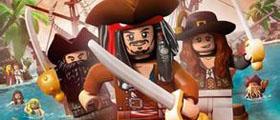 加勒比海盗游戏大全