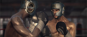 拳击游戏单机版