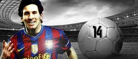 FIFA足球游戏