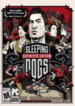 热血无赖:终极版(Sleeping Dogs: Definitive Edition)中文破解版