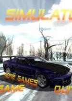 模拟驾驶3D