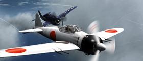 太平洋战争游戏