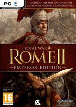 罗马2全面战争帝皇版(Total War: ROME II)全DLC(含帝国分裂)汉化破解版v2.2