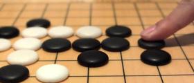 五子棋小游戏
