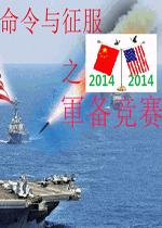 红色警戒2核战争之2014军备竞赛