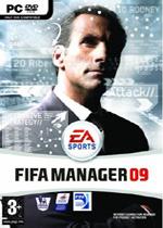 FIFA足球经理2009