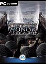 荣誉勋章联合袭击(Medal of Honor:Allied Assault)中文破解版