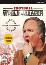 世界足球经理