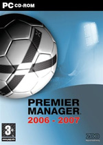 英超足球经理2006-2007