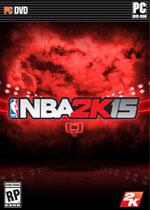 NBA2K15整合5号升级档中文破解版