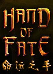 命运之手(Hand of Fate)集成Wildcards DLC简体中文破解版v1.2