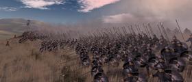 罗马全面战争MOD大全