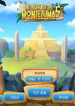 蒙特祖玛的宝藏5(The Treasures of Montezuma 5)破解版