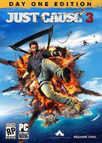 正当防卫3(Just Cause 3)XL集成全部DLC中文PC汉化版v1.05