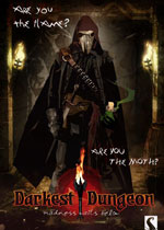 暗黑地牢(Darkest Dungeon)Build 24787集成DLC汉化中文版