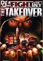 纽约街头教父:制霸之道(DefJam Fight for NY the takeover)PC硬盘版