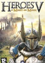 魔法门英雄无敌5(Heroes of Might and Magic 5)双资料片破解版