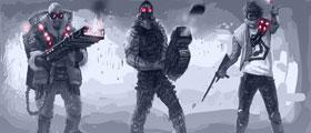 命令与征服系列游戏