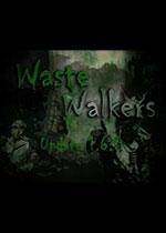 失落行者(Waste Walkers)整合5DLC破解版v1.9.6