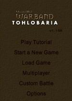 骑马与砍杀Tohlobaria