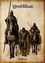 骑马与砍杀全兵种天堂2风格娘化