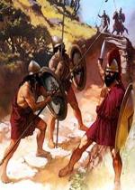 骑马与砍杀:战火希波战争