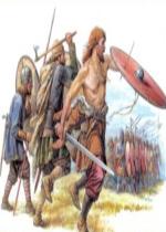 骑马与砍杀战斧