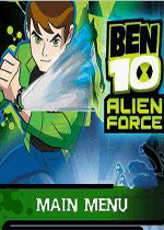 Ben 10:外星英雄(Ben10 Alien Force)NDS版