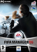FIFA足球经理06