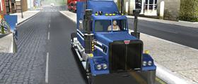 18轮大卡车游戏系列