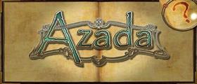 阿扎达游戏系列