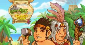 岛屿部落游戏系列
