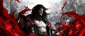 恶魔城系列游戏