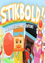 躲避球大冒险(Stikbold!A Dodgeball Adventure)硬盘版