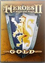 魔法门之英雄无敌2(Heroes of Might and Magic 2)PC硬盘版